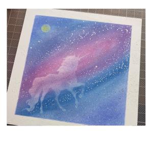 Soul Pastel: Unicorn's Dream